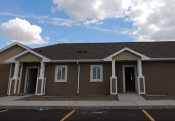Wolf Creek Apartments Wyoming Housing Network